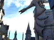 Magic Comes Alive Wizarding World Harry Potter Orlando