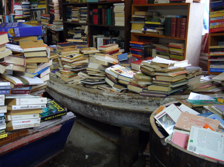 On Book Buying Bans and Other Futile Attempts to Tackle Mount TBR