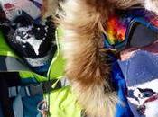 Antarctica 2016: More Skiers Close Pole