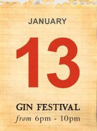 Ginuary Sale time at The Trading House