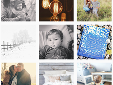 Join Instagram Community #MomentsOfHygge