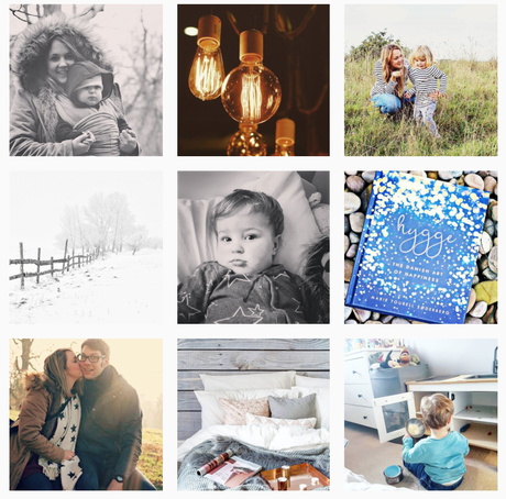 Join my Instagram Community #MomentsOfHygge