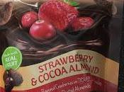 Today's Review: Dove Strawberry Cocoa Almond
