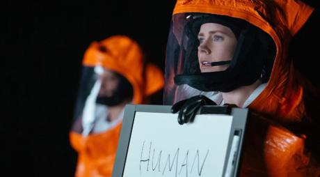 Arrival (2016) – Review