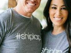"Fixer Upper's Chip Gaines ""The World Must Learn Lovingly Disagree"""