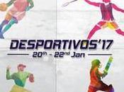 LNMIIT Sports Meet Desportivos 2017