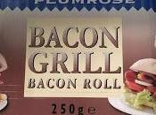 Today's Review: Plumrose Bacon Grill Roll