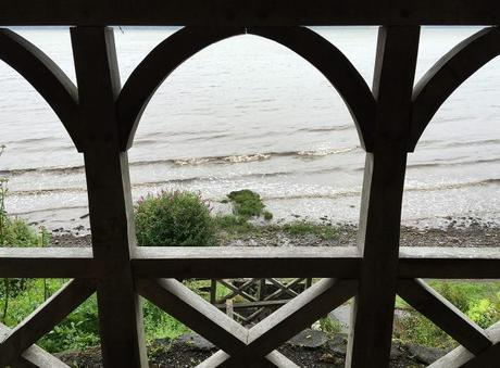 Dads4Kesem, Bowness-on-Solway