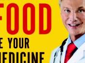 Blog Book Tour: Food Your Medicine Colbert, M.D.