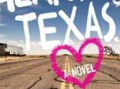 Book Spotlight: Heart Texas: Novel Ginger McKnight-Chavers