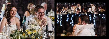 wedding speeches at hogarths hotel