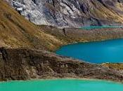 HIKING ANDES, HUAYHUASH TREK: Owen's Peruvian Adventures, Part Guest Post Owen Floody