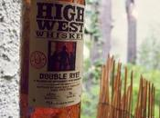 High West Double Boulevardier Finish Review