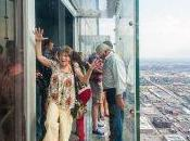 Willis Tower John Hancock: Skydeck Comparison