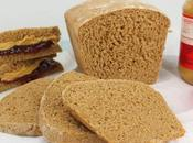 Sprouted Wheat Bread #BreadBakers