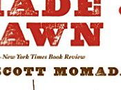 Literature Readalong January 2017: House Made Dawn Scott Momaday