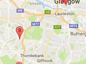 Glasgow Restaurants with January Sales