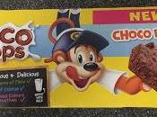 Today's Review: Coco Pops Choco Bakes