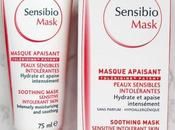 Review: Bioderma Sensibio Soothing Mask