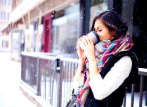 Hello, Cold Days!!