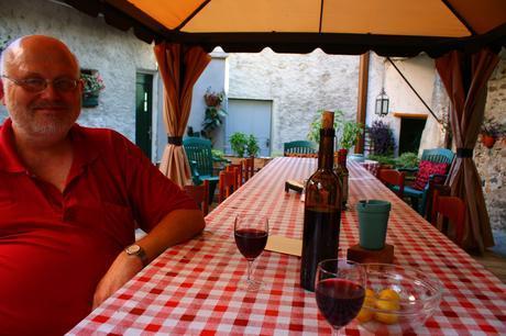 TBT Thursday – Enjoying La Dolce Vita in Berbenno di Valtellina