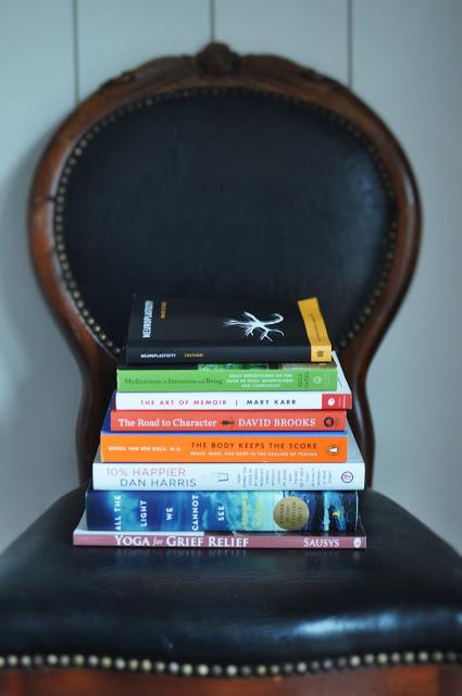 A blog post only book lovers will want to read