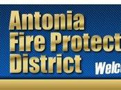 Full Time FIREFIGHTERS Antonia Fire Protection District (MO)