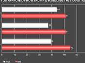 Public Disapproves Trump's Handling Transition