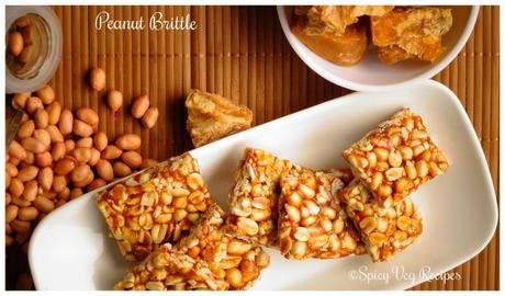 peanut-chikki-veg-recipes-brittle-moongphali-groundnut