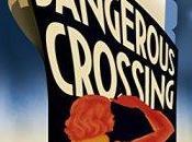 Dangerous Crossing Rachel Rhys