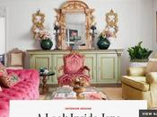 Getting Irreverent Jane McGarry's Stunning Home