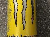 Today's Review: Monster Ultra Citron