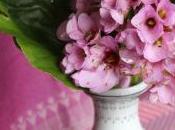 Vase Monday: Pretty Pink