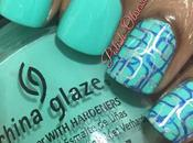 China Glaze Yacht Handle