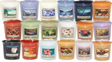 Most Por Candle Scents Image Antique And Victimist
