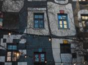 DAILY PHOTO: Kunst Haus, Vienna
