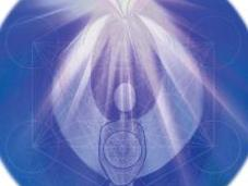 Archangel Metatron: Living Your Full Potential with Sacred Geometry