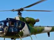 Westland Helicopters SA-341B/AH.1 Gazelle