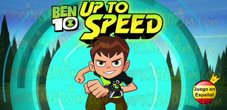 Image result for Ben 10: Up to Speed APK