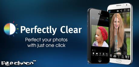 Image result for Perfectly Clear APK