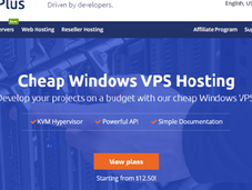 Host1Plus Cheap Windows Hosting Review: Coupon Code