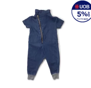 Give Your Toddler Urban Style With Baby Products From Lazada