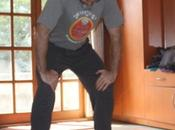 Courage Building Yoga Practices