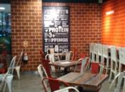 PitaPit Mall India, Noida Healthy Food Place