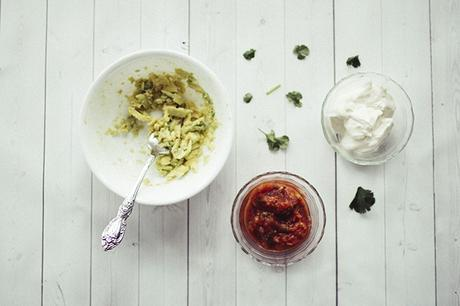 Tex-Mex Salad Recipe