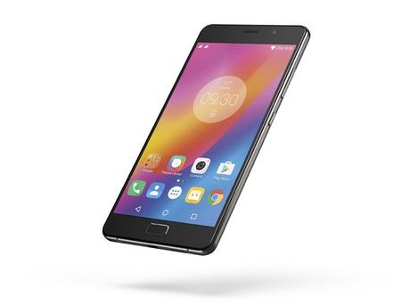 Highlights of Lenovo P2: Specifications, Features & Price