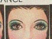 1930s Beauty Booklet Makeup Siren Eyes
