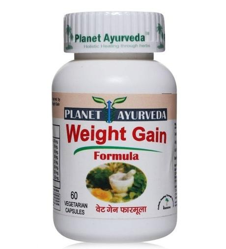 Dietary Supplement to Gain Weight Naturally - Paperblog