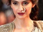 Sonam Kapoor Best Make-Up Looks Time