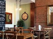 Food Review: Turnip Enjoy, Western Road, Glasgow